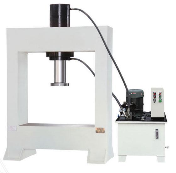 VMC650立式油压机