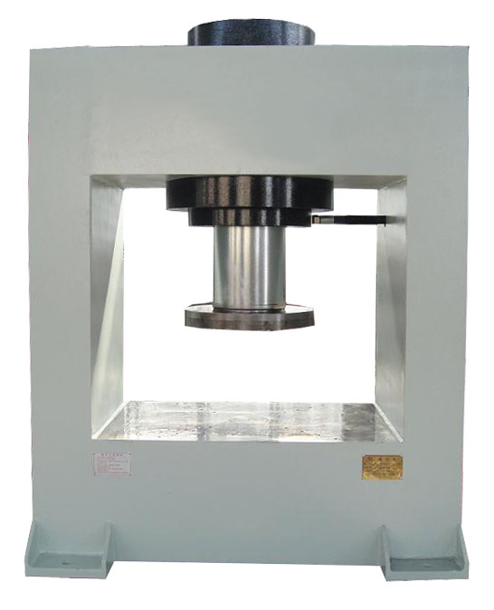VMC850立式油压机